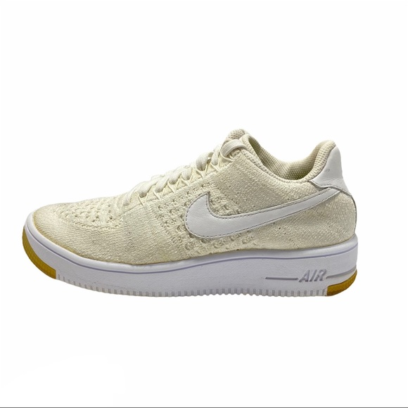 NIKE Air Force Ultra Fly Knit Low Women's Size 7